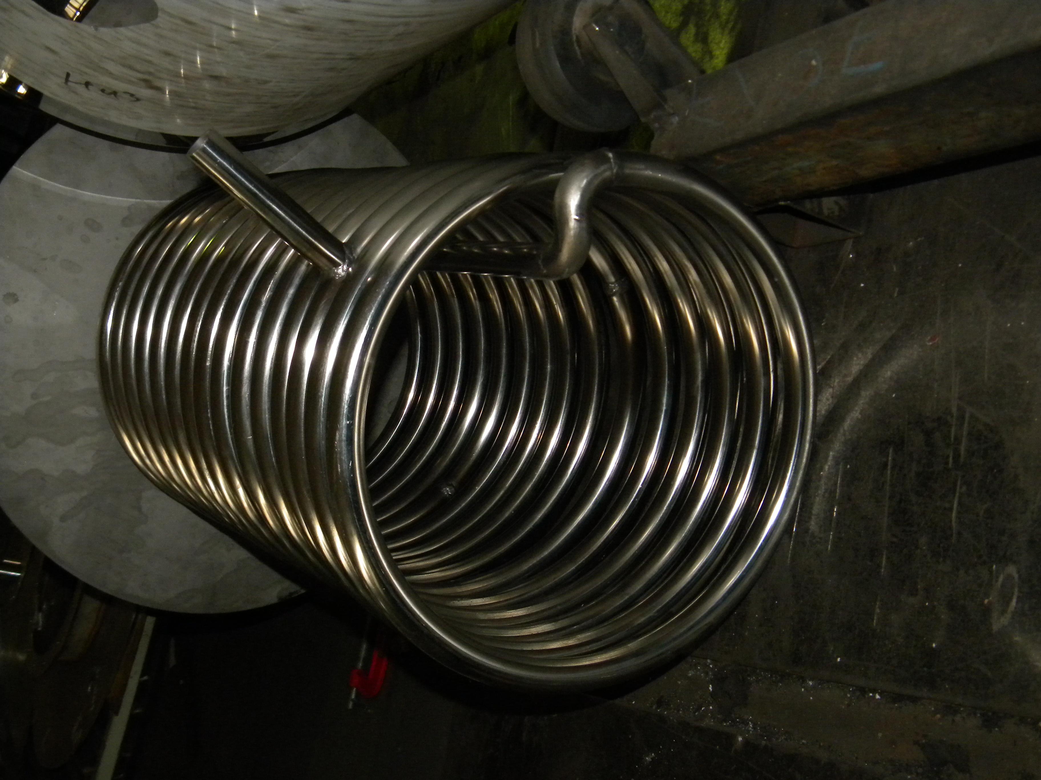 Куплю теплообменники из нержавейки теплообменник для газовой калонки нева люкс 5016