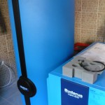 Монтаж котельного теплового оборудования